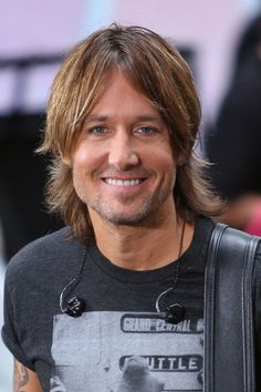 Keith Urban - Keith Urban Performs in NYC