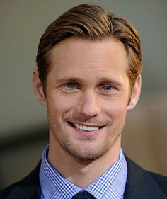 Alexander Skarsgård Fan page (@stuckonskarsgard) on Instagram