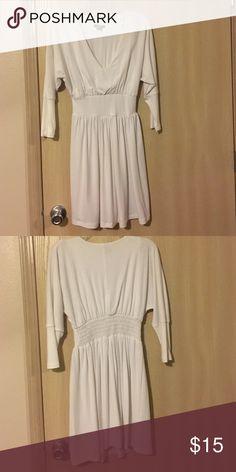 XOXO dress EUC. 3/4 sleeve. Feel free to ask questions! XOXO Dresses Long Sleeve
