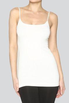 WHITE CAMI - Shop Simply Me Boutique – Simply Me Boutique