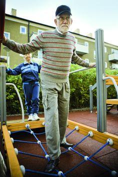 Magnifiek 42 beste afbeeldingen van Ouderen in Beweging - activiteiten @EX52