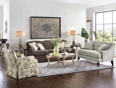 Room Design - Art Van Furniture