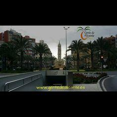 GENTE DE ALICANTE: Bon dia #gentedealicante! Desde #luceros #Alicante...