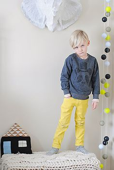 Petite Boys Style Post on La Petite Blog, by @Ruffledsnob .