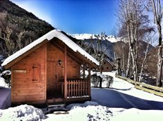 Camping Verneda Cabanes, Apartamentos y Borda Suite abiertos en invierno