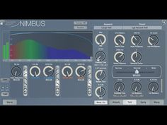 Exponential Audio Nimbus Reverb Now Available – Synthtopia