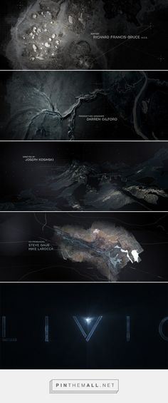 DANNY YOUNT : OBLIVION... - a grouped images picture - Pin Them All