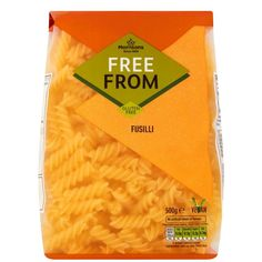 Amazing Morrisons Free From Fusilli 😊 @morrisons No artificial colours 🥳 Gluten free 🥳 Vegans friendly 🥳 #dairyfreevegan #dairyfree… Gluten Free Pasta, Vegan Gluten Free, Dairy Free, Uk Supermarkets, Wheat Pasta, Online Supermarket, Drying Pasta, Cooking Appliances, Morrisons