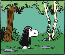 Peanuts Comic Strips: Charles Schulz and His Process of Drawing « Peanuts