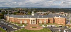 Home Page Photo Gallery - Radford University
