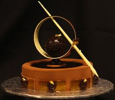 Medal wins icing on the cake for pastry chefs | From Farm to Fork
