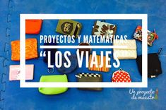 matematicas-proyectos-infantil-educacion Ideas, World, Math Projects, Coops, Viajes