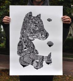 Print -Pat Perry