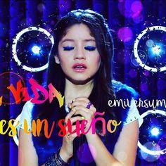 Ja als sie das gesungen hat , was schon echt ☺️❤ Mega . Ich live das Lied so !!!! @karolsevillaofc