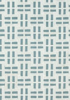 LOCK EMBROIDERY, Aqua, AW73003, Collection Meridian from Anna French