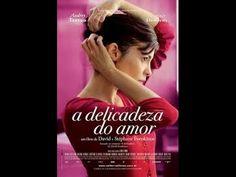 A Delicadeza do Amor - Assistir filme completo dublado