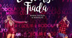 Maria Cecília e Rodolfo - Conversa Fiada (Ao Vivo) - https://bemsertanejo.com/maria-cecilia-e-rodolfo-conversa-fiada-ao-vivo/ | Sertanejo | Pinterest