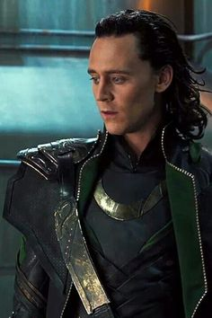 Loki ~ Beautiful