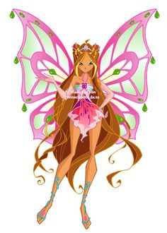 winx club enchantix flora - Αναζήτηση Google