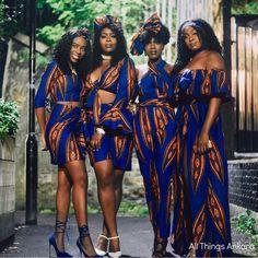 ankara mode Beautiful Ankara Outfits For Asoebi Ladies 2018 African Print Clothing, African Print Dresses, African Fashion Dresses, African Dress, Ankara Fashion, African Clothes, African Prints, African Inspired Fashion, African Print Fashion