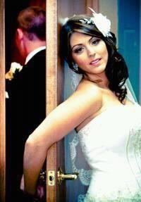 Before Wedding Shot