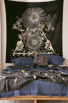 Slide View: 1: Mind's Eye Tapestry