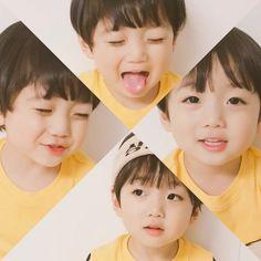 Hong EunWoo (Kookie Little)