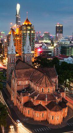 #Ho_Chi_Minh_City, #Vietnam http://en.directrooms.com/hotels/subregion/1-15-74/