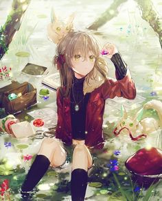 29 ideas for funny anime gurl kawaii Kawaii Anime Girl, Pretty Anime Girl, Beautiful Anime Girl, I Love Anime, Anime Art Girl, Anime Girls, Manga Girl, Chica Anime Manga, Anime Fantasy