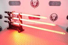 katana LED Sabers