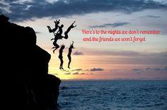 Friends we wont forget - Lee Brice