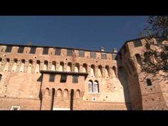 Gradara, il romantico borgo di Paolo e Francesca