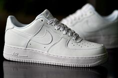 Textured Leather Pack: Nike Air Force 1