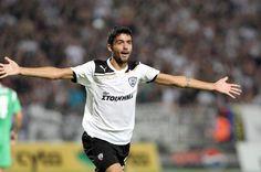 PAOK FC - Karpaty Lviv