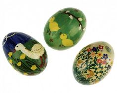 Skillfully-Decorated-Eggs-3 #NIEggs