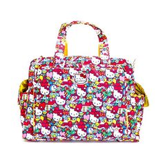 6 Super Cute Hello Kitty Diaper Bags
