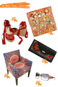Fabulous style and energy explosion! Love Pineda Cobalin (Méx) <3