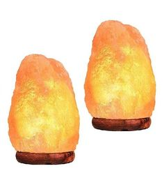Authentic Himalayan Salt Lamp Cool Himalayan Salt Rock Lamp Hand Carved Organic Crystal Salt Night