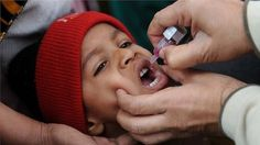 """World Facing Polio Health Emergency http://www.bbc.com/news/world-27284389Thanks to tin-foil hat pseudo-science wackos, polio, once nearly eradicated globally is spreading again. """"The polio virus is endemic in just three countries - Pakistan, Afghanistan, and Nigeria. But attacks on vaccination campaigns in Pakistan in particular have allowed the virus to spread across borders."""""""