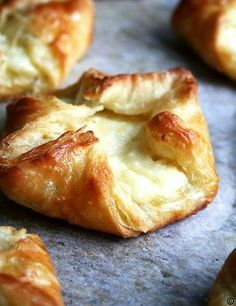 Just-Baked-Cheese-Danish #best recipe to try