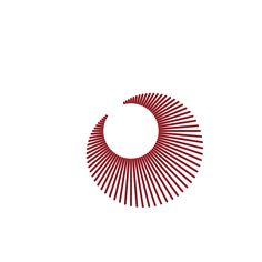 Image of the Day 2017/02/24 iotd cgi geometry linear print sun