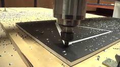 CNC - Laguna Tools - Win CNC Intro with Nick Bennett . Visit Laguna Tools at http://www.lagunatools.com or Call Us at 800-234-1976