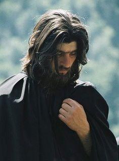 Orthodox Christian monk