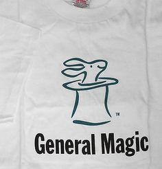 Magic Rabbit in a Hat T-shirt XL New