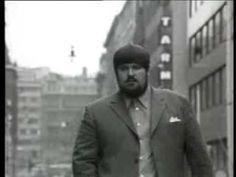Fredi - Kolmatta linjaa 1972 - YouTube