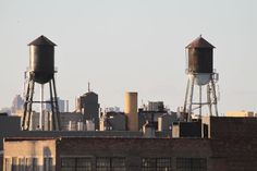 Bedford Stuyvesant, Brooklyn © Christian Lehner