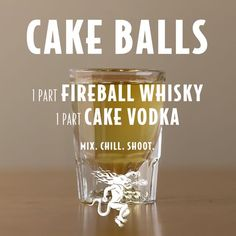 58 Ideas For Party Drinks Alcohol Shots Fireball Whiskey Fireball Shot, Fireball Drinks, Fireball Recipes, Fireball Whiskey, Liquor Drinks, Alcohol Drink Recipes, Alcoholic Drinks, Punch Recipes, Cake Vodka Drinks