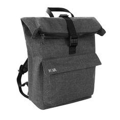 Superbag Backpack - Grey - Nava - Do Shop