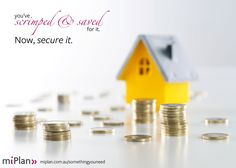 Protect your dream home with affordable life insurance from miPlan