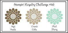 Stamping royalty 140 challenge